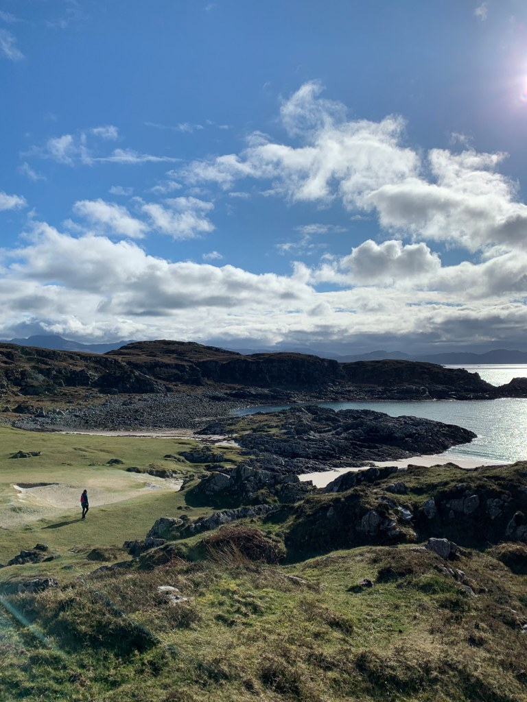 The west coast Scottish Highlands is worthy of any bucket list